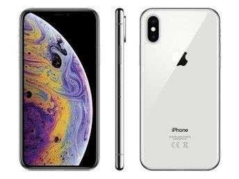 iPhone XS 64GB Olåst Ny (Garanti   Kvitto) (341299241) ᐈ Köp på Tradera 933c7950a25ce