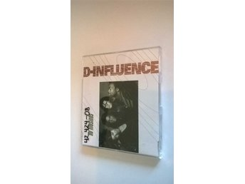 D-Influence - No Illusions, CD
