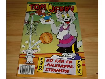 Tom & Jerry 1996 nr 11