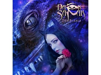 Dark Sarah: The puzzle 2016 (CD)