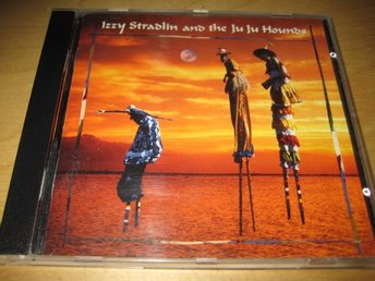 IZZY STRADLIN AND THE JU JU HOUNDS - S/T.