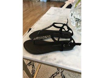 Sandaler storlek 39 - Herrljunga - Sandaler storlek 39 - Herrljunga