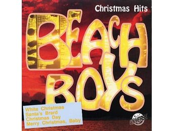 Beach Boys: Christmas hits (CD)