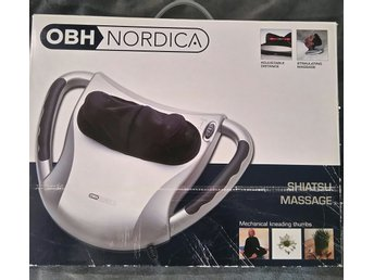 Massage nacke obh nordica