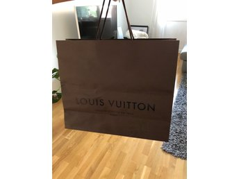 Louis Vuitton påse