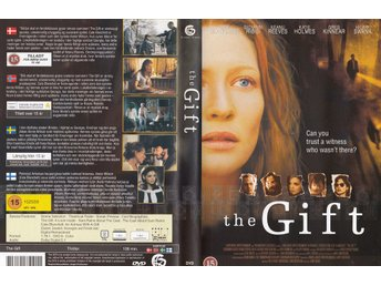 The Gift 2000 DVD