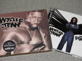 Wyclef Jean - The Ecleftic (2 Sides II A Book) (Special 2-Disc Edition)