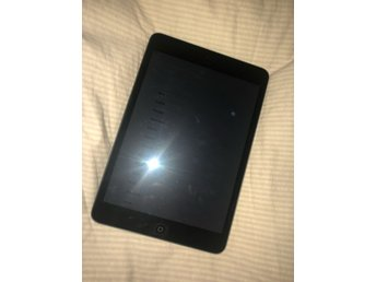 Apple IPad mini svart 16 g wi-fi