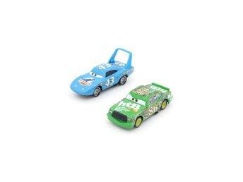 Disney Cars Bilar Pixar The King K.. (336136744) ᐈ AckesTradenet på ... 35d91f7fe2383