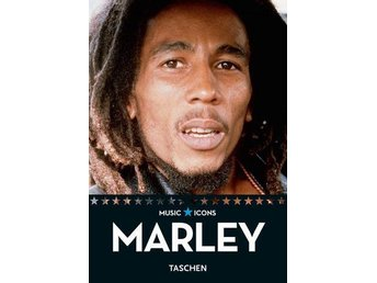 Icons: Marley