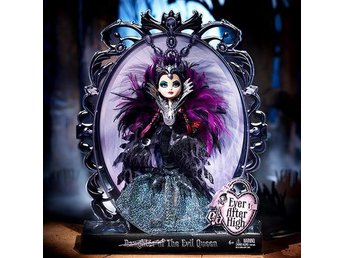 Raven Queen - SDCC 2015 - Limited Edition - Ever After High