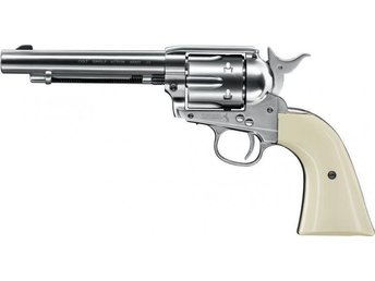 "LUFTPISTOL  (REVOLVER)  COLT  SINGLE  ACTION ARMY 45 ""Peacemaker""."