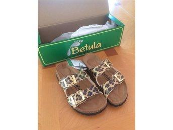 Betula sandaler inneskor nya storlek 29 - Rimbo - Betula sandaler inneskor nya storlek 29 - Rimbo
