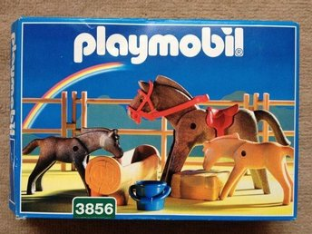 Playmobil set 3856