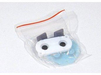 GB (grå 1st gen) gummi knappgummi knappsats kontaktgummi game boy - Kävlinge - GB (grå 1st gen) gummi knappgummi knappsats kontaktgummi game boy - Kävlinge