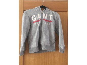GANT hoodie, nyskick (146/152) - Borås - GANT hoodie, nyskick (146/152) - Borås