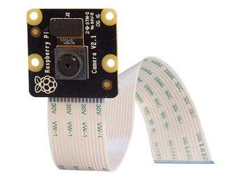 Raspberry PiNoir V2 Camera Module utan IR-filter, 1080p, 8MP, Sony IMX219PQ CMOS - Höganäs - Raspberry PiNoir V2 Camera Module utan IR-filter, 1080p, 8MP, Sony IMX219PQ CMOS - Höganäs