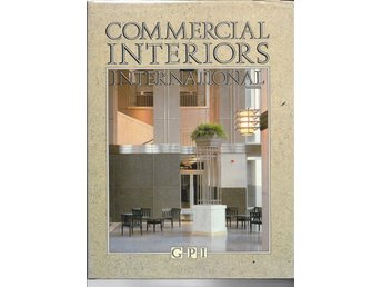 Commercial interiors international