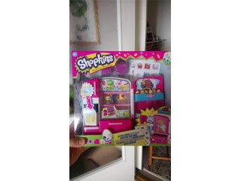 Shopkins So Cool Fridge Set