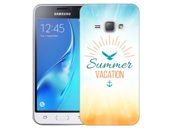 Samsung Galaxy J1 (2016) Skal Summer Vacation