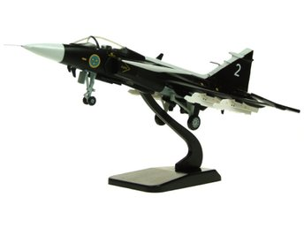 Aviation 72 - Swedish Air Force JAS 39A Gripen - 1/72 scale - last one!