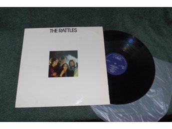 The Rattles S/T
