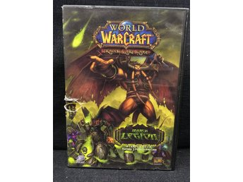 World Of Warcraft Trading Card Game - March Of The Legion