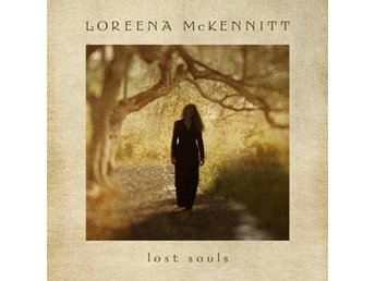 McKennitt Loreena: Lost souls (Vinyl LP + Download)