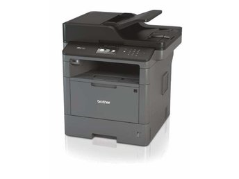 Brother MFC-L5700DN Kopiator/Fax/Printer/Scanner/40ppm/256MB/Duplex/LAN