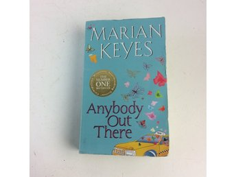 Bok, Anybody out there?, Marian keyes, Pocket, ISBN: 9780141029887, 2007