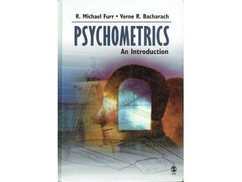 Psychometrics an introduction (På engelska)
