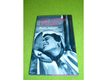 Paola Calvetti - Den hemliga kärleken - Norsjö - Paola Calvetti - Den hemliga kärleken - Norsjö