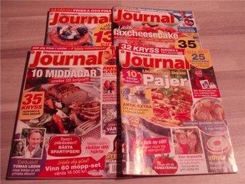 4 st Hemmets Journal 2014,Linda Bengtzing,Björn Ferry - Bettna - 4 st Hemmets Journal 2014,Linda Bengtzing,Björn Ferry - Bettna