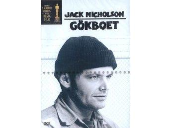 Gökboet – 1975 – Jack Nicholson – Regissör:Milos Forman – NY - Malmö - Gökboet – 1975 – Jack Nicholson – Regissör:Milos Forman – NY - Malmö