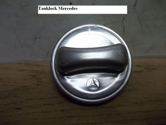 Tanklock Mercedes