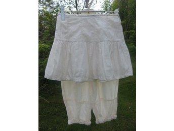 Så söt kjol med byxa till från Noa Noa NoaNoa miniature i storlek S, 98/104 - Sankt Olof - Så söt kjol med byxa till från Noa Noa NoaNoa miniature i storlek S, 98/104 - Sankt Olof