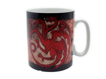 Mugg - Game of Thrones - Targaryen (ABY066)