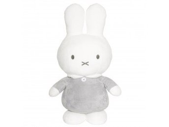 Miffy Miffy XL grå
