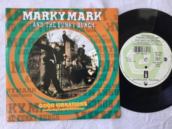 Marky Mark &the Funky Bunch-Good vibrations (1991) TOPPEX