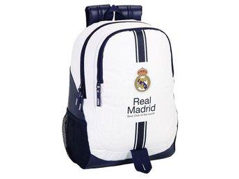 Real Madrid Ryggsäck - Bro - Real Madrid Ryggsäck - Bro