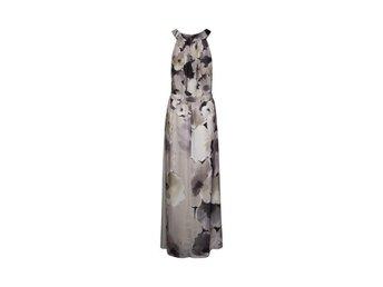 NY! Ilse Jacobsen klänning st 42, Womens Pansy Flower dress - Lidköping - NY! Ilse Jacobsen klänning st 42, Womens Pansy Flower dress - Lidköping