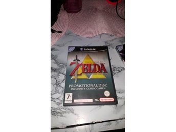 The legend of Zelda, Collectors Edition