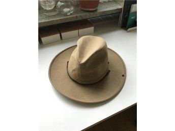 Hatt från Henschel Hat Co. Made in USA strl 57cm - Sundsvall - Hatt från Henschel Hat Co. Made in USA strl 57cm - Sundsvall