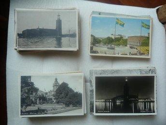 177 vykort mest Stockholm och Gotland - Isernhagen - 177 vykort mest Stockholm och Gotland - Isernhagen