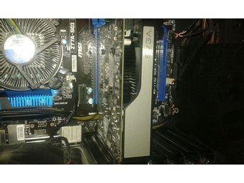Geforce GTX 650 - Falköping - Geforce GTX 650 - Falköping