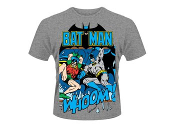BATMAN & ROBIN T-Shirt - Medium