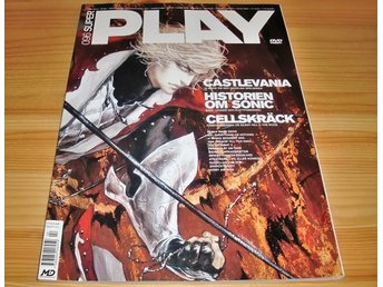 Spelmagasin: Super Play nr 96