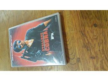 COBRA DVD NY - Uddevalla - COBRA DVD NY - Uddevalla