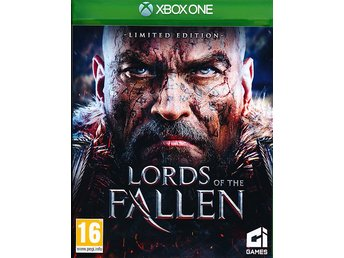 Lords of the Fallen Limited Ed. (XBOXONE)