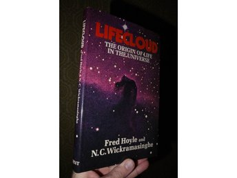 Lifecloud The origin of life in the universe Astronomi